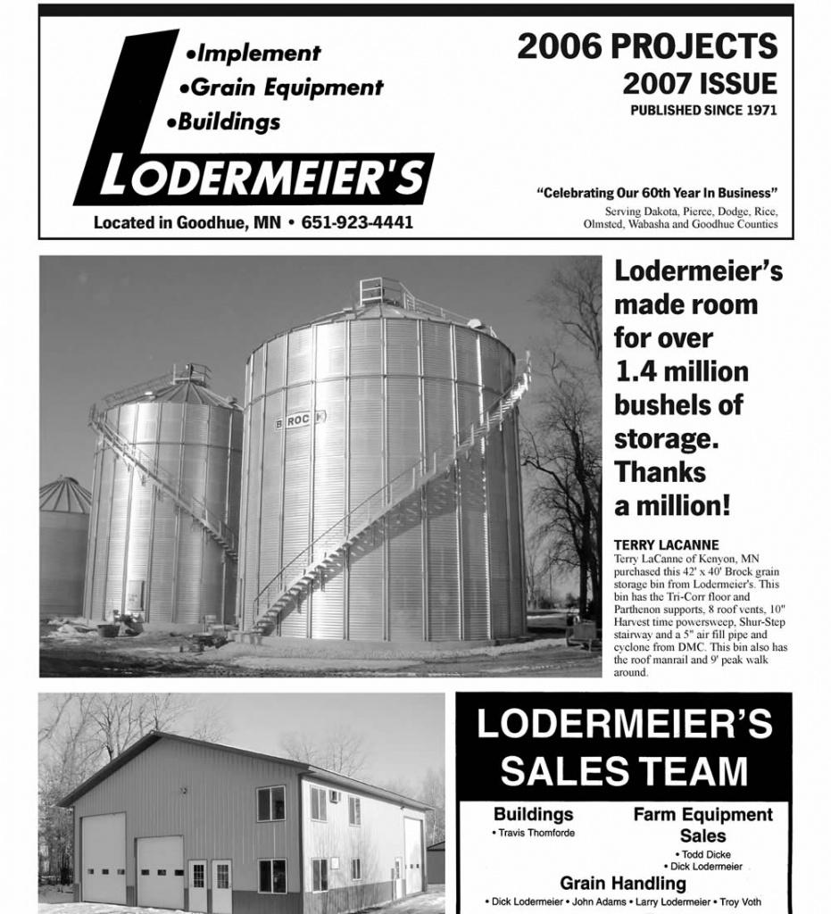2007 Annual Publication