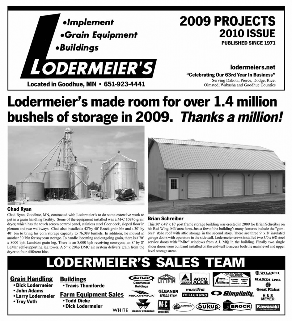 2010 Annual Publication