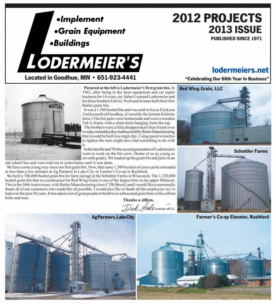 2013 Annual Publication