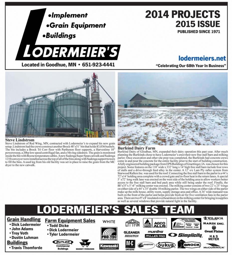 2015 Annual Publication