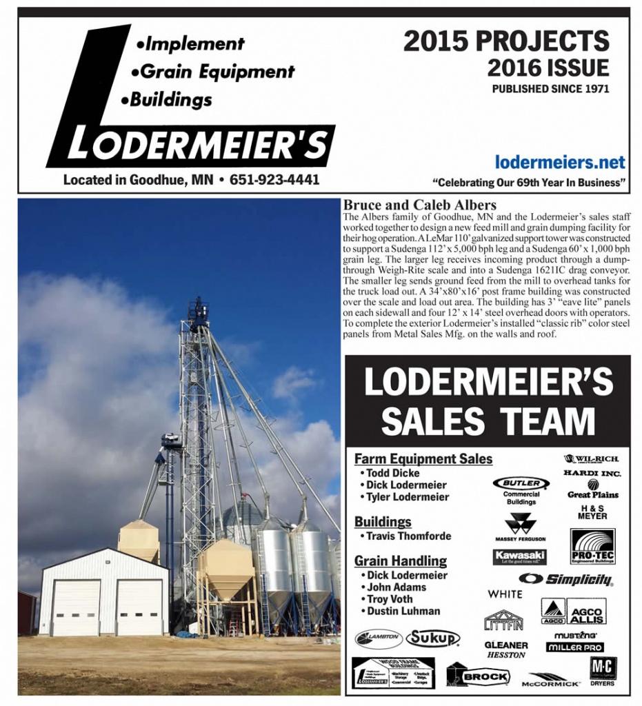 2016 Annual Publication