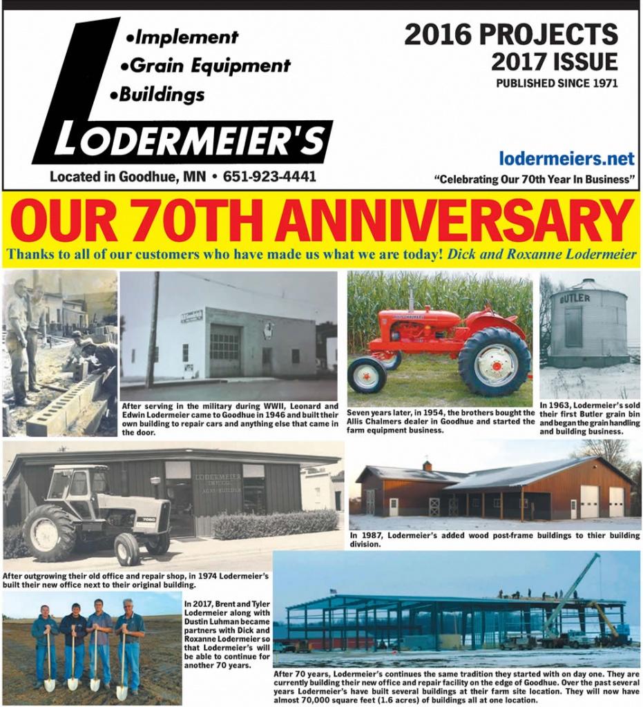 2017 Annual Publication