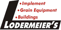 Lodermeier's - your premier local farm and grain equipment dealer.