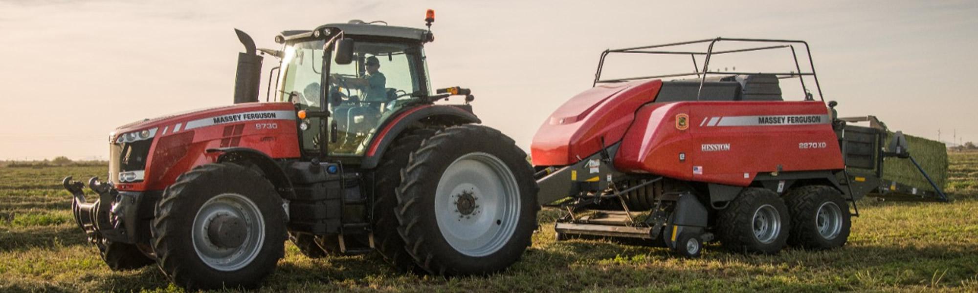 Lodermeiers Implement and Farm Equipment
