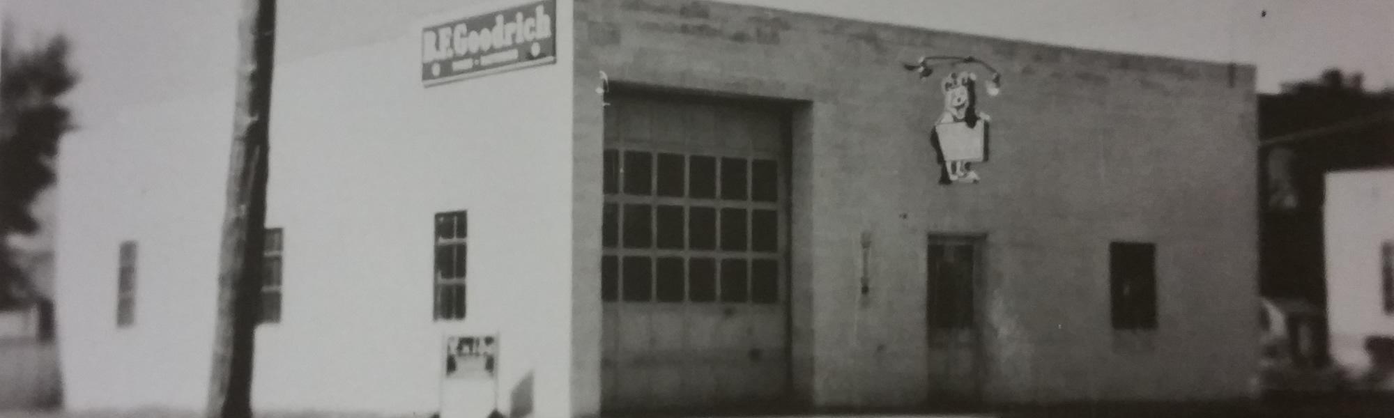 Lodermeiers History